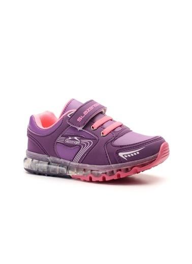 Slazenger Ayakkabı Pembe